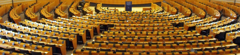 Parlement République Tchèque 1% de TCH